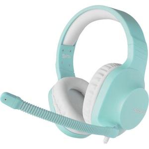 Sades Spirits SA-721 Gaming-Headset (Kompatibel mit PS4, PS5, Xbox One, Xbox Series X/S und Nintendo Switch) grün