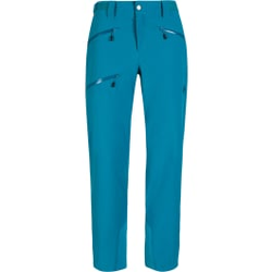 Mammut - Stoney HS Pants M Sapphire - Skihosen - Größe: 50