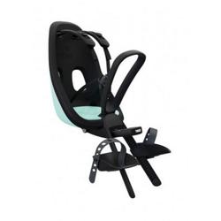 Bobike Fahrrad-Gepäckträger Kindersitz Thule Yepp Nexxt Mini Mint Befestigung