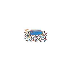 Mattel® Spielzeug-Auto Hot Wheels 50er Geschenkset, Spielzeugautos für