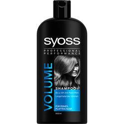 SYOSS Shampoo Volume 500 ml