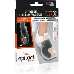 Epitact Protection Pied Hallux Valgus