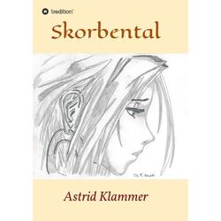 Skorbental als Buch von Astrid Klammer