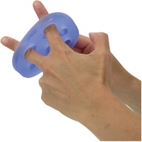 Thera-Band Hand XTrainer stark blau