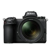 Nikon Z 6 + Z 24-70 mm S + FTZ Objektivadapter