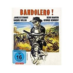 Bandolero - DVD  Filme