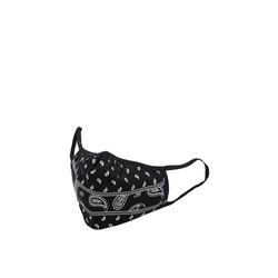 Mund-Nase-Maske Herren Größe: 1