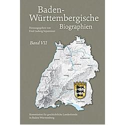 Baden-Württembergische Biographien - Buch