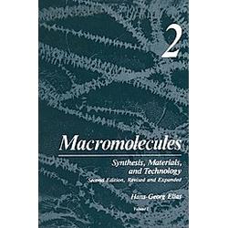 Macromolecules - Buch