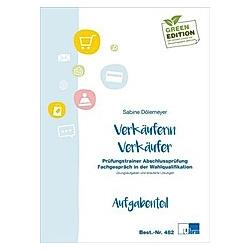 Verkäuferin/Verkäufer. Sabine Dölemeyer  - Buch