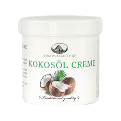 KOKOSÖL Creme 250 ml