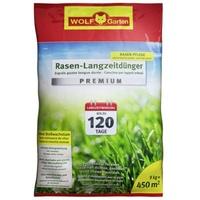 WOLF-Garten LE 450 Premium Rasendünger 9 kg