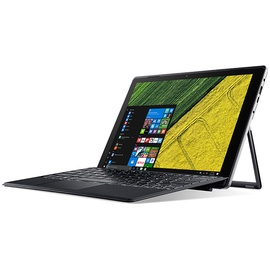Acer Switch 5 Pro SW512-52P 12.0 256GB Wi-Fi Schwarz