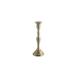 BUTLERS Kerzenhalter BOHEMIAN Stabkerzenhalter Höhe 22cm