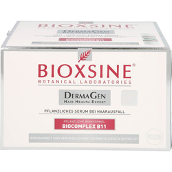 BIOXSINE DG pflanzliches Serum g.Haarausfall Amp. 150 ml