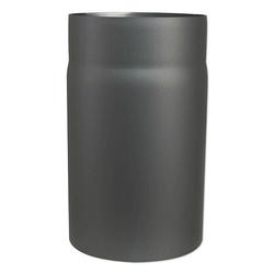 Abgasrohr für Kaminofen Länge 250 mm Ø 150 mm - 80345010