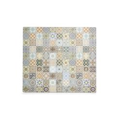Zeller Herdblende Mosaik, 56 x 50 cm
