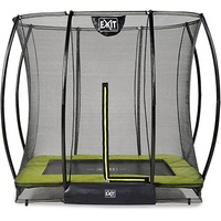 EXIT TOYS EXIT Silhouette Ground Rechteckig 153x214 (5x7ft) Lime