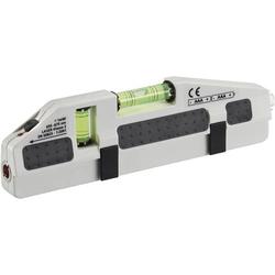 Laserliner HandyLaser Compact 025.03.00A Laser-Wasserwaage 17cm 50m 0.5 mm/m