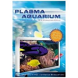 Plasma Aquarium  Vol. 1 - DVD  Filme