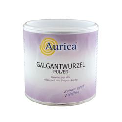 GALGANTWURZEL Pulver 200 g