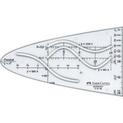 Parabelschablone 918-2