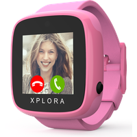 XPLORA GO rosa