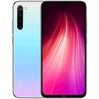 Xiaomi Redmi Note 8 4 GB RAM 64 GB moonlight white