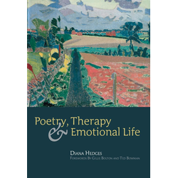 Poetry Therapy and Emotional Life: eBook von