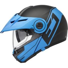 Schuberth E1 Radiant Blue