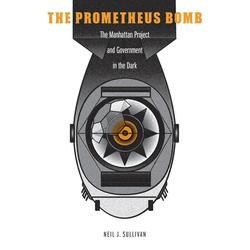 Prometheus Bomb: eBook von