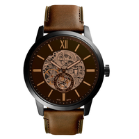 Fossil Townsman Automatic 48 mm