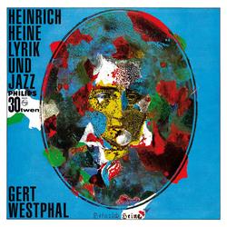 Heinrich Heine Lyrik und Jazz als Hörbuch Download von Heinrich Heine