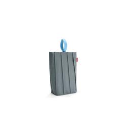 REISENTHEL® Wäschetasche Wäschekorb laundrybag M grau