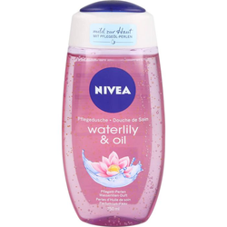 NIVEA DUSCHE Water Lily Oil 250 ml