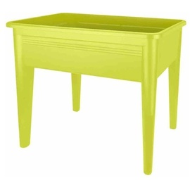 Elho Green Basics Anzucht Tisch Super XXL 77 x 58 x 73 cm lime
