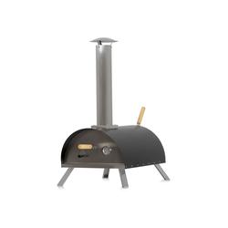 BBQ-Toro Holzkohlegrill BBQ-Toro Pellet Pizzaofen