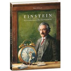 Einstein - Kinderbuch