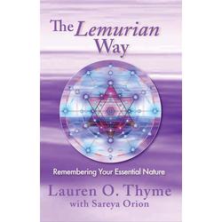 The Lemurian Way: eBook von Lauren O. Thyme