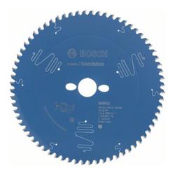 Bosch Kreissägeblatt Expert for Aluminium 250 x 30 x 2,8 mm 68