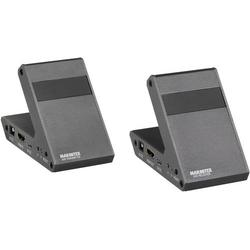 Marmitek GigaView 911 UHD HDMI-Funkübertragung (Set) 10m 5.4GHz 3840 x 2160 Pixel