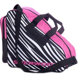 SHERWOOD SKATE BAG 2021 pink/zebra