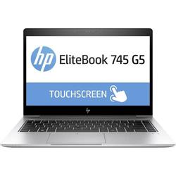 HP EliteBook 745 G5 35.6cm (14.0 Zoll) Full HD Notebook AMD Ryzen™ 7 2700U 8GB RAM 256GB SSD AMD R