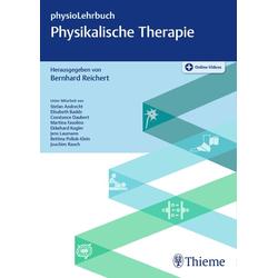 Physikalische Therapie: eBook von