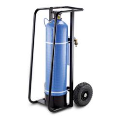 Kärcher Wasserenthärter WS 50
