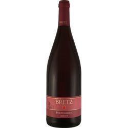Ernst Bretz Portugieser Rotwein mild 1,0l