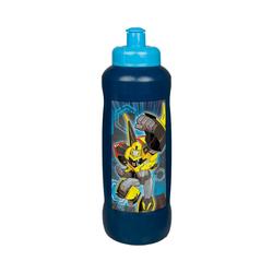 Scooli Trinkflasche Trinkflasche Die Eiskönigin, 425 ml blau