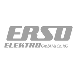 ERSO 2632 CEE-Stecker mit Phasenwender 5-polig, 400 V, 6 h, 32A, rot