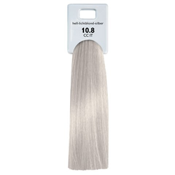 ALCINA Color Creme Haarfarbe  60ml  10.8 hell-lichtblond-silber