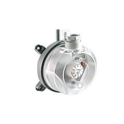Druckdifferenz-Schalter PD 500 zur Überwachung von Luftfiltern